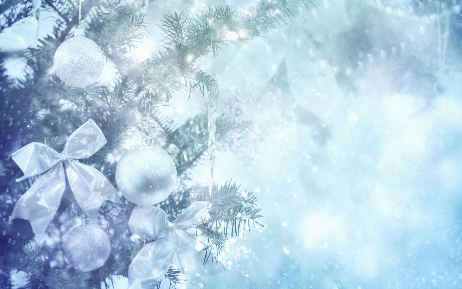 Winter christmas wallpaper - SF Wallpaper