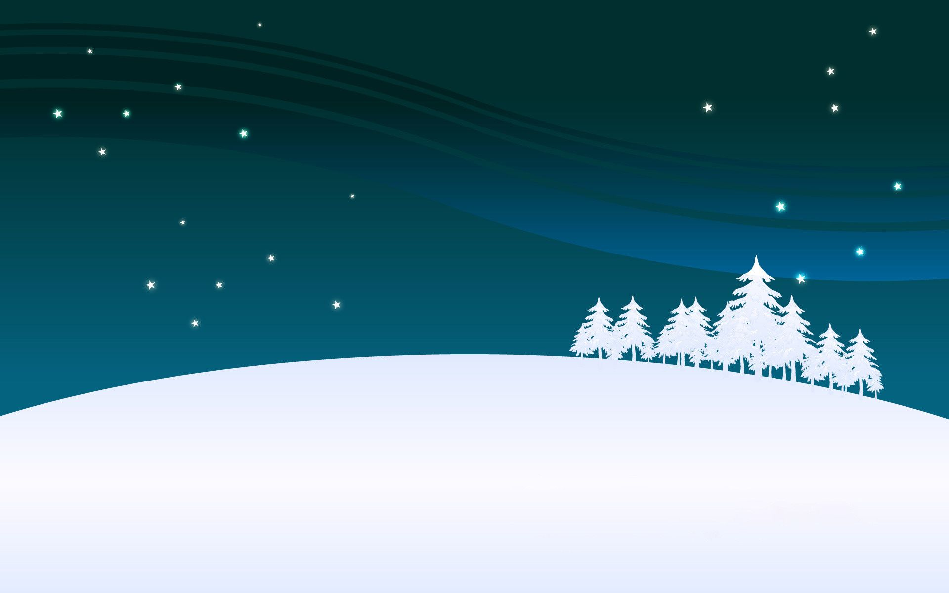 winter holiday wallpaper - sf wallpaper