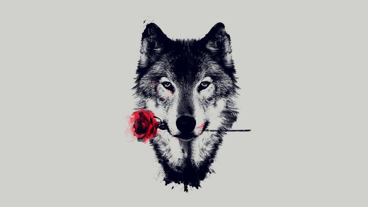 Wolf HD by Arma3LoneWolf on DeviantArt | Wolves | Pinterest