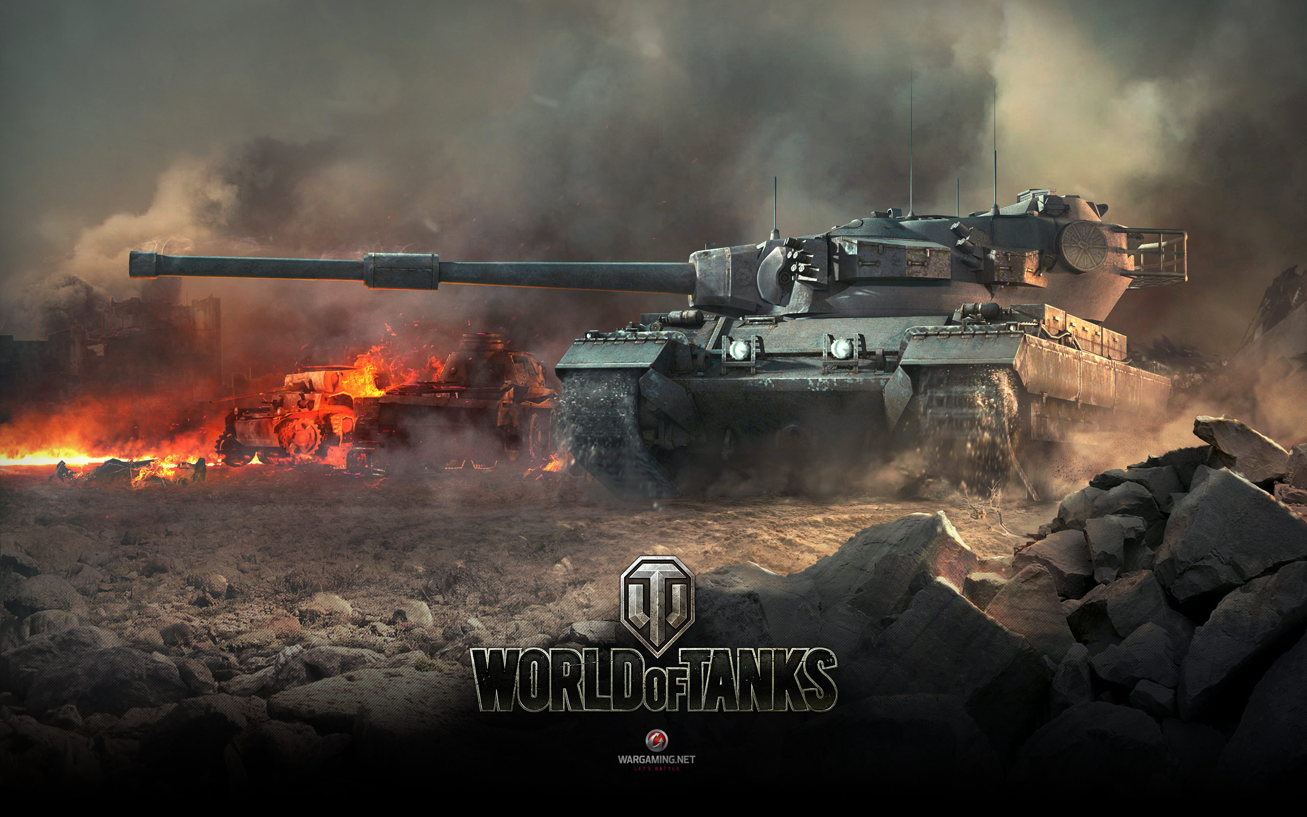 World Of Tanks Wallpaper HD #6921230