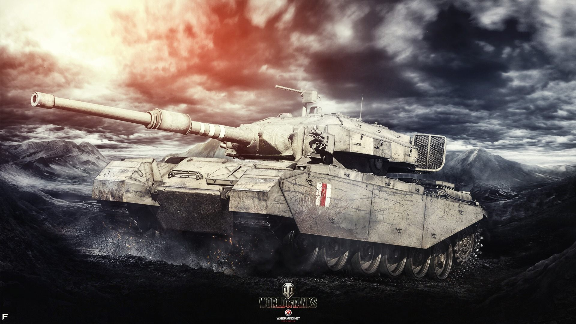 World Of Tanks Wallpaper Background - fannone com