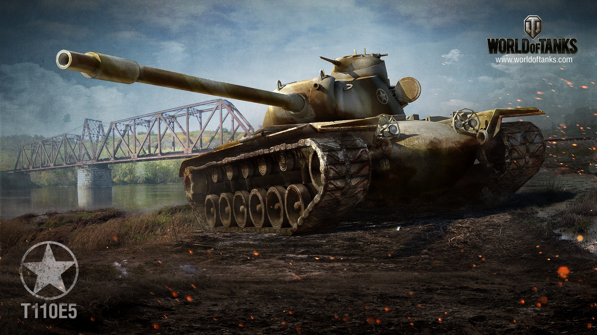 World Of Tanks Wallpapers Widescreen – Epic Wallpaperz