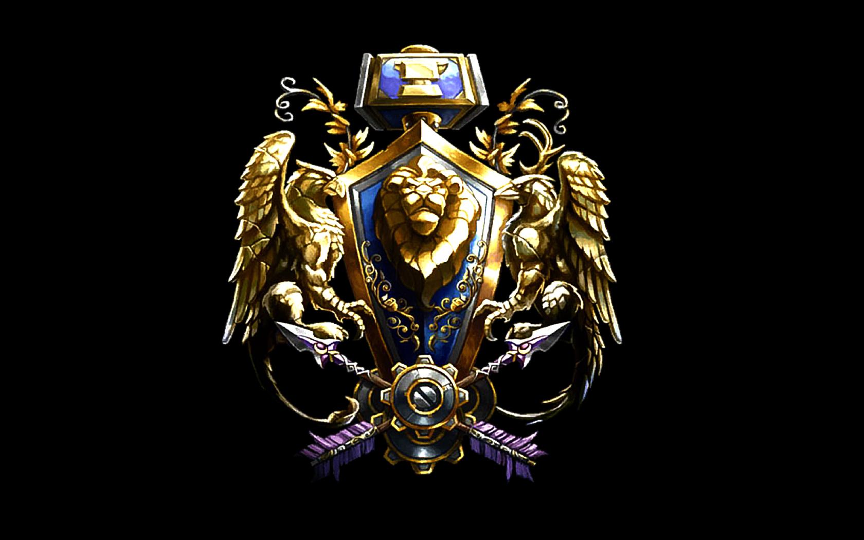World Of Warcraft Alliance Wallpaper Sf Wallpaper