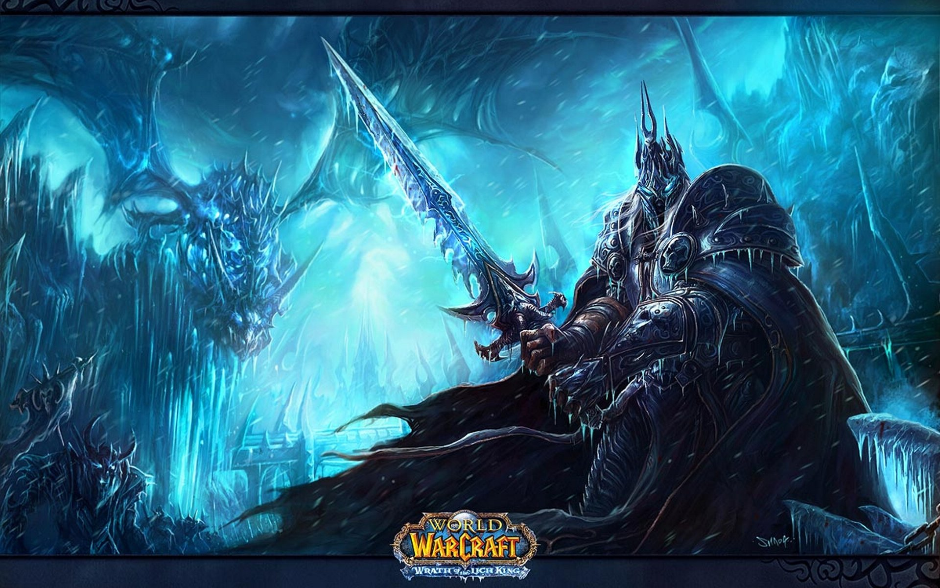 World Of Warcraft wallpaper | 1920x1200 | #68033