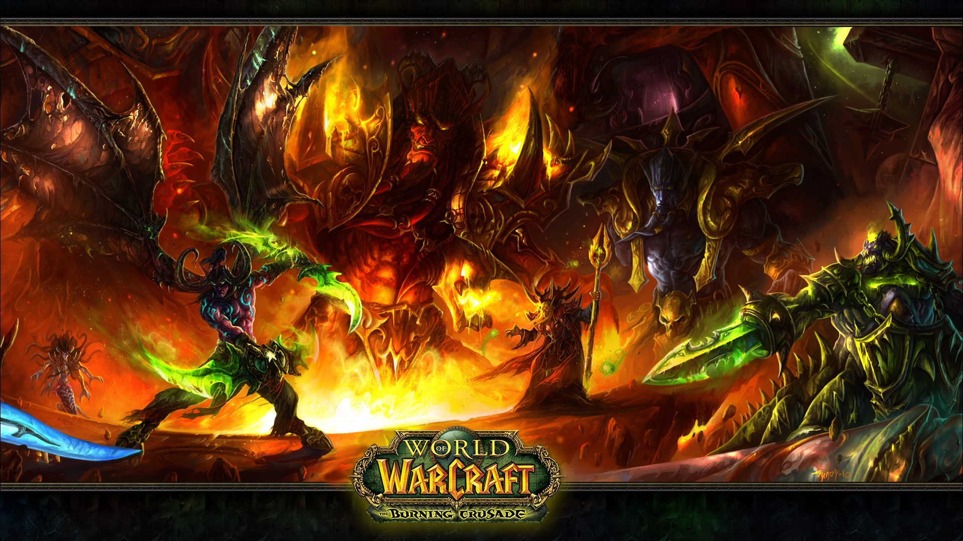 1000+ ideas about World Of Warcraft Wallpaper on Pinterest | World