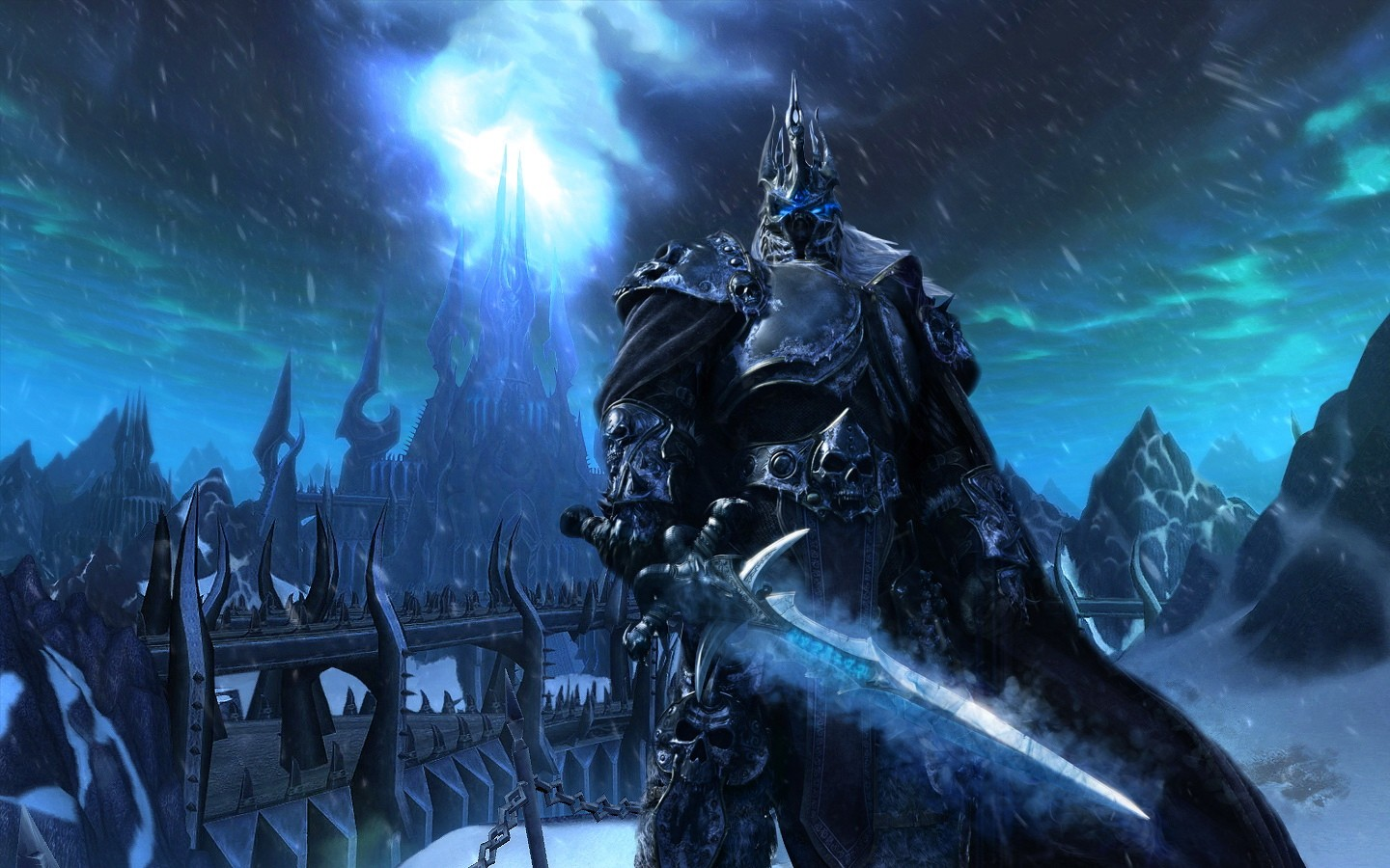 World Of Warcraft Wallpaper Sf Wallpaper