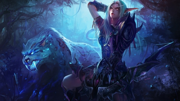 World of warcraft Wallpapers HD, Desktop Backgrounds, Images and