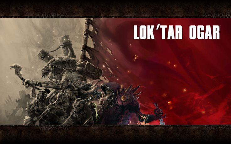 World of Warcraft horde orcs tauren trolls wallpaper | For the