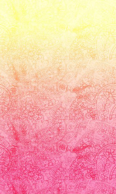 Yellow And Pink Wallpaper Sf Wallpaper