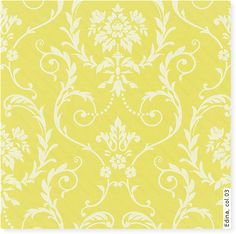 Incroyable Nippon Yellow Wallpaper | Pinterest | Yellow, Room Ideas And