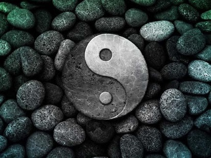 Yin Yang Wallpapers HD - Android Apps on Google Play