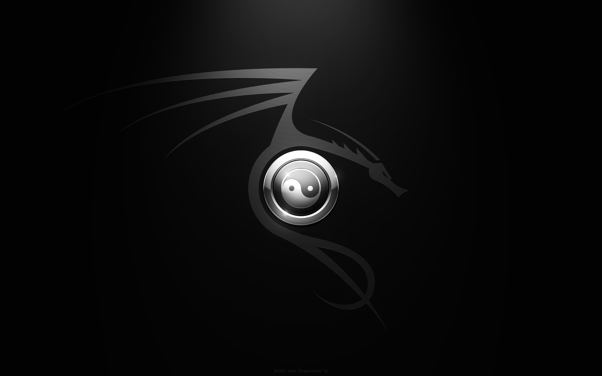 Yin Yang HD Wallpaper - WallpaperSafari