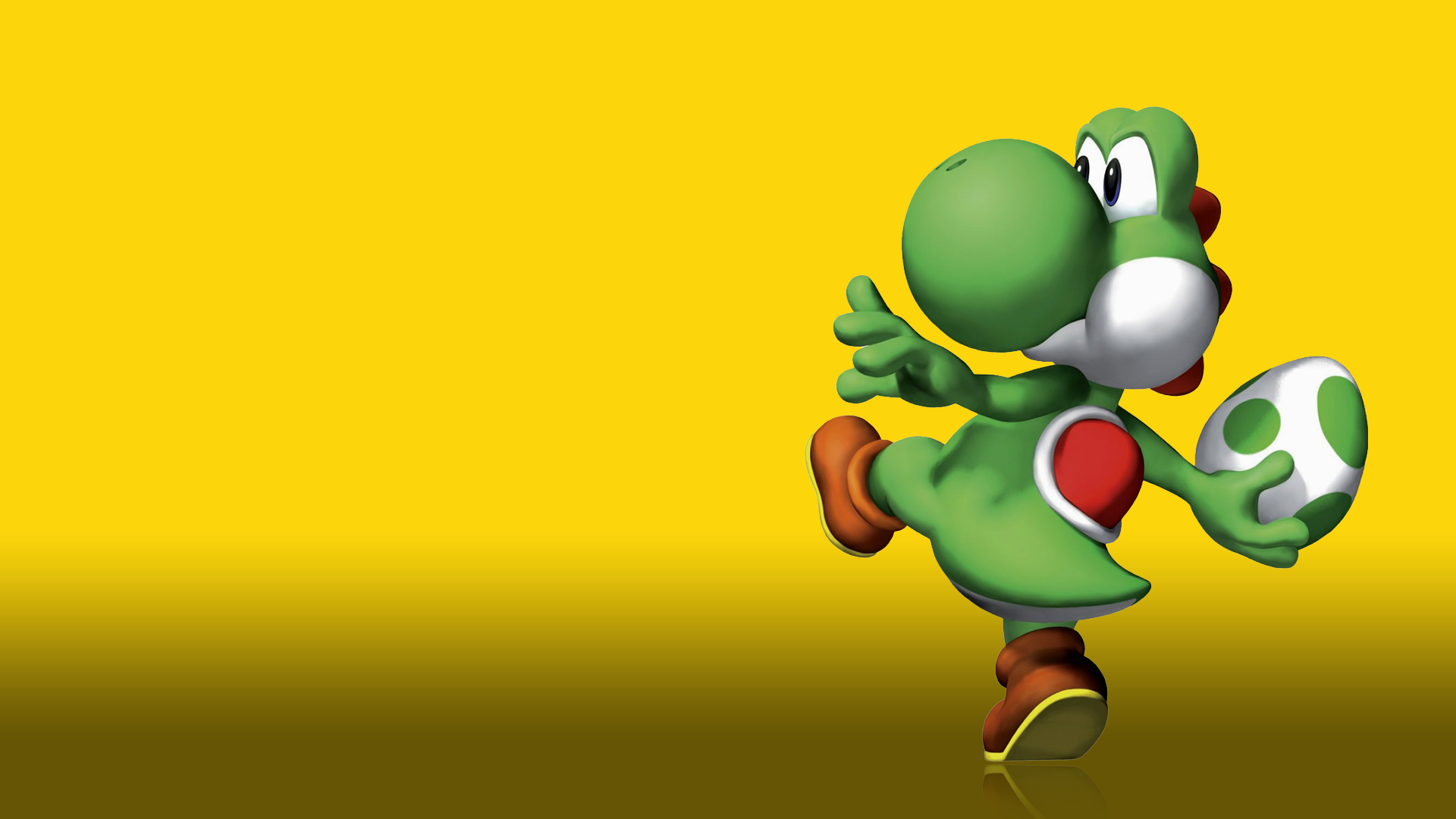 Yoshi Wallpapers for PC, HVGA 3:2, TGW P 88 Wallpapers