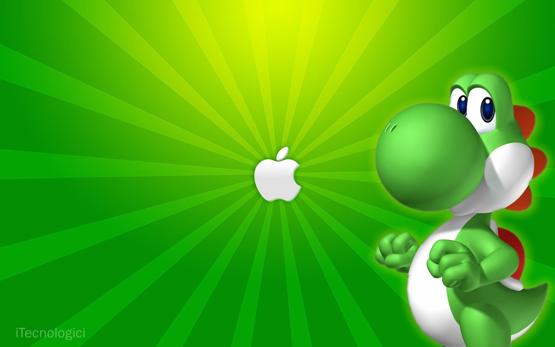 Yoshi Wallpapers - Wallpaper Cave