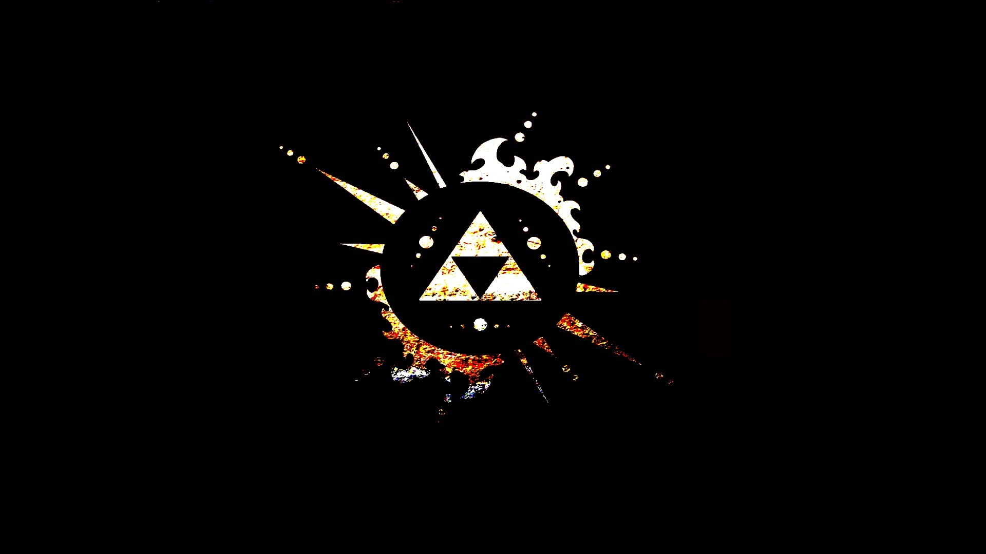 Zelda Hd Wallpaper Sf Wallpaper