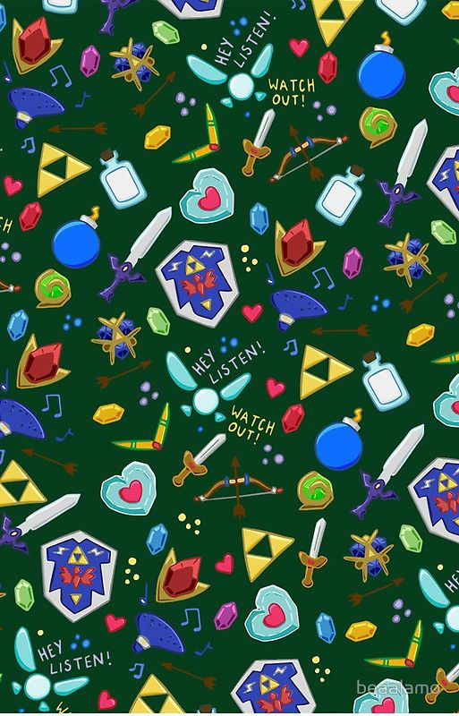 Zelda Phone Wallpaper Sf Wallpaper