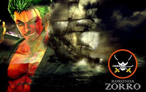 Zoro New World Wallpaper Sf Wallpaper
