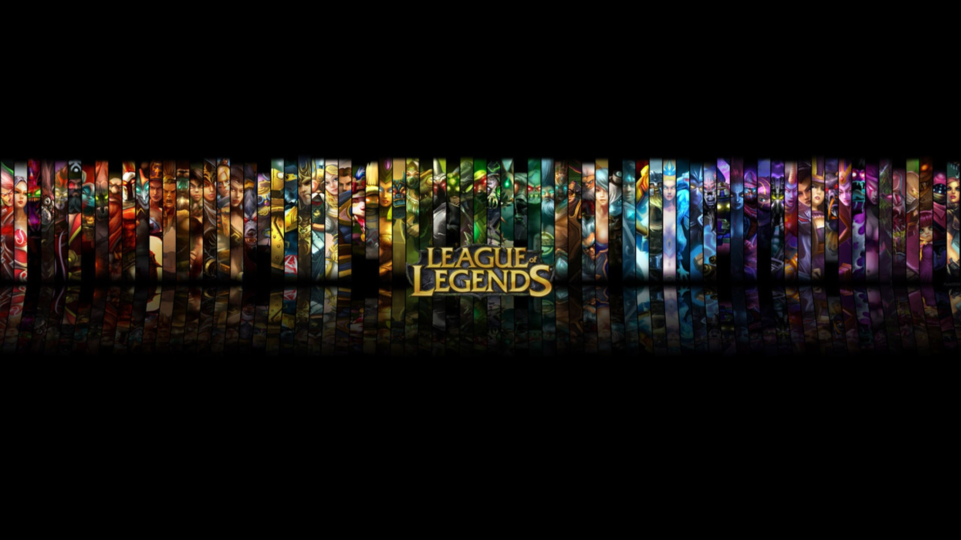 League Of Legends Wallpaper 1920×1080 – Dota 2 and E-Sports Geeks