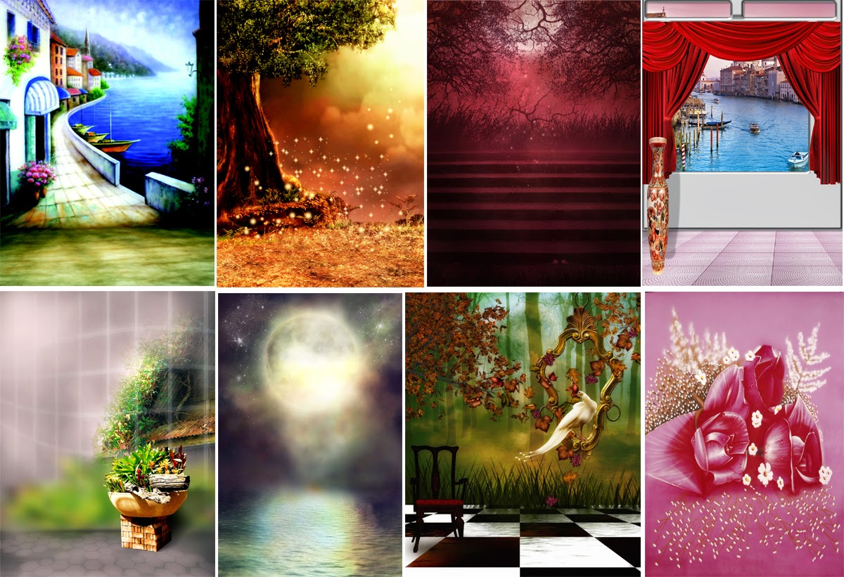 Awesome HD Background for Adobe Photoshop free Download | Software