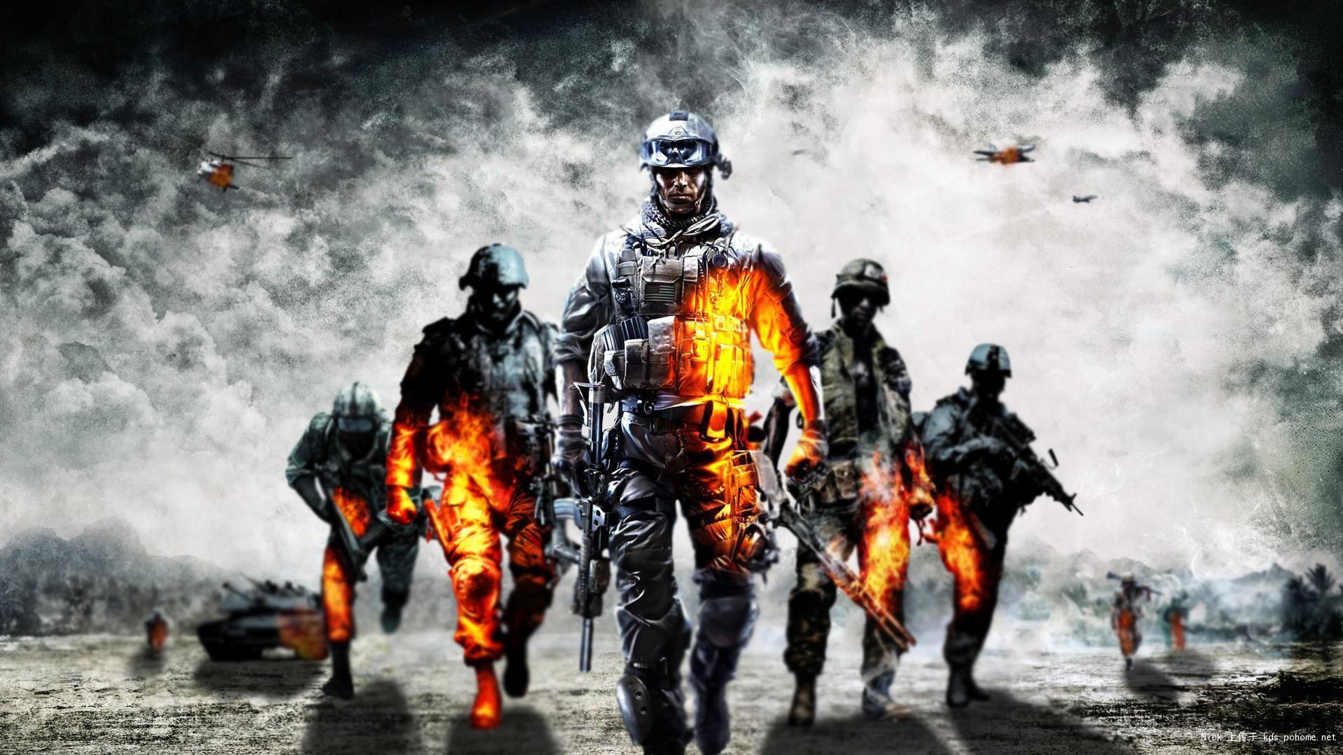 Hd Game Wallpaper