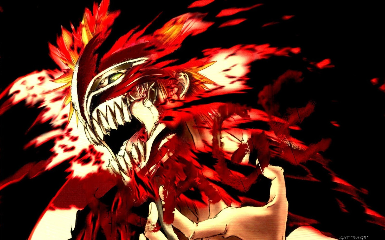 Amazing Anime Wallpapers - WallpaperSafari