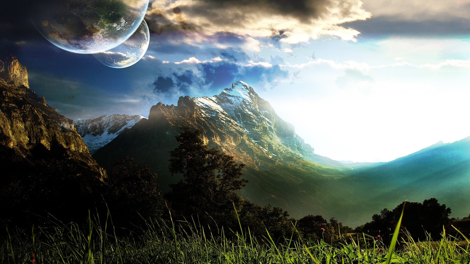 Collection of Amazing Desktop Backgrounds Hd on HDWallpapers