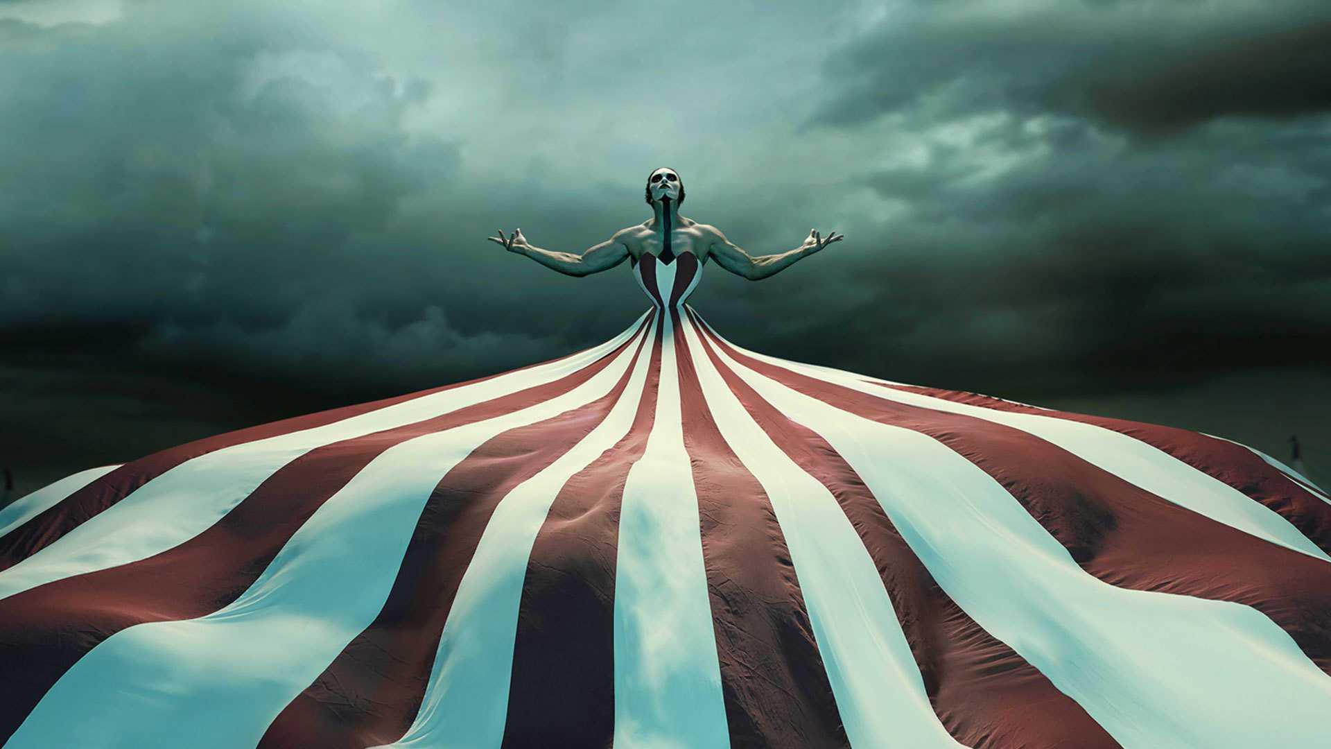 American Horror Story Wallpaper Sf Wallpaper