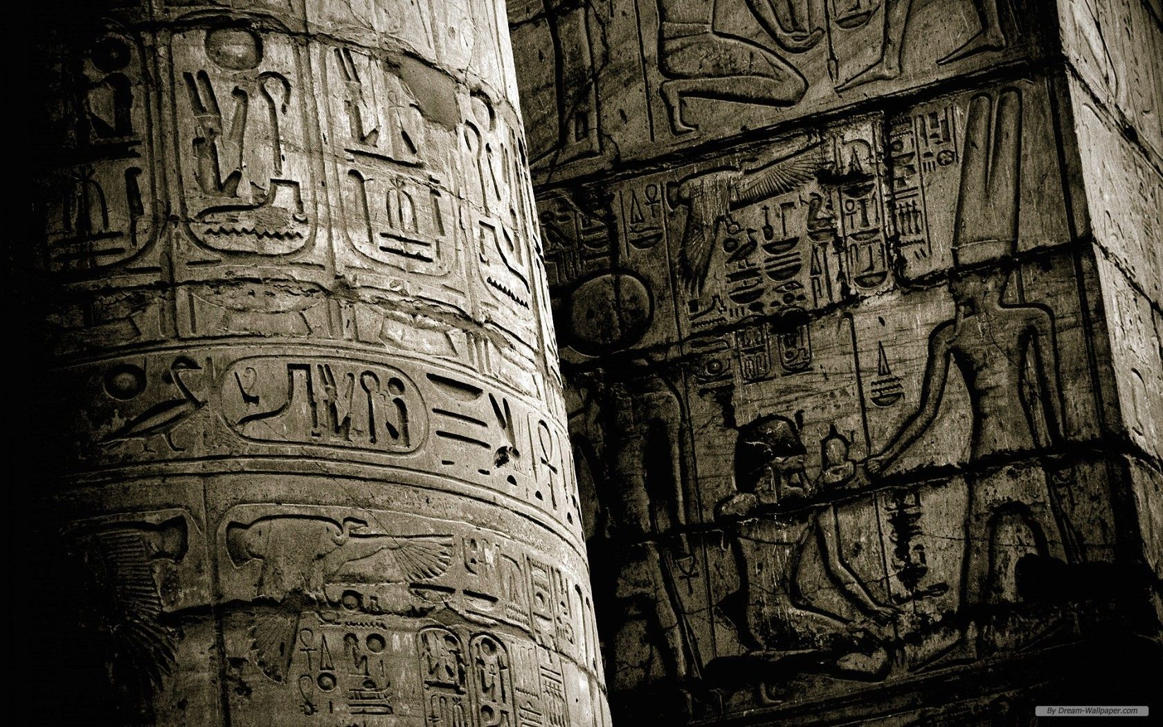 Ancient Egypt Wallpapers - Wallpaper Cave
