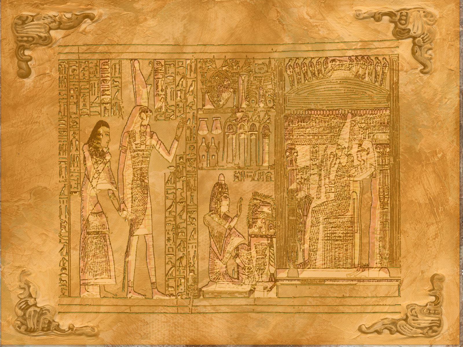 PC Wallpaper Ancient Egypt - WallpaperSafari
