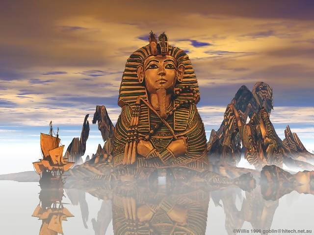 ancient egyptian wallpapers - Ancient Egyptian Facts