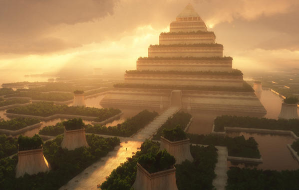 Ancient Egypt Wallpapers - Picture #219791