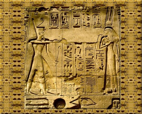 Ancient Egypt | Ancient Egypt Wallpaper And Pyramids Of Pictures