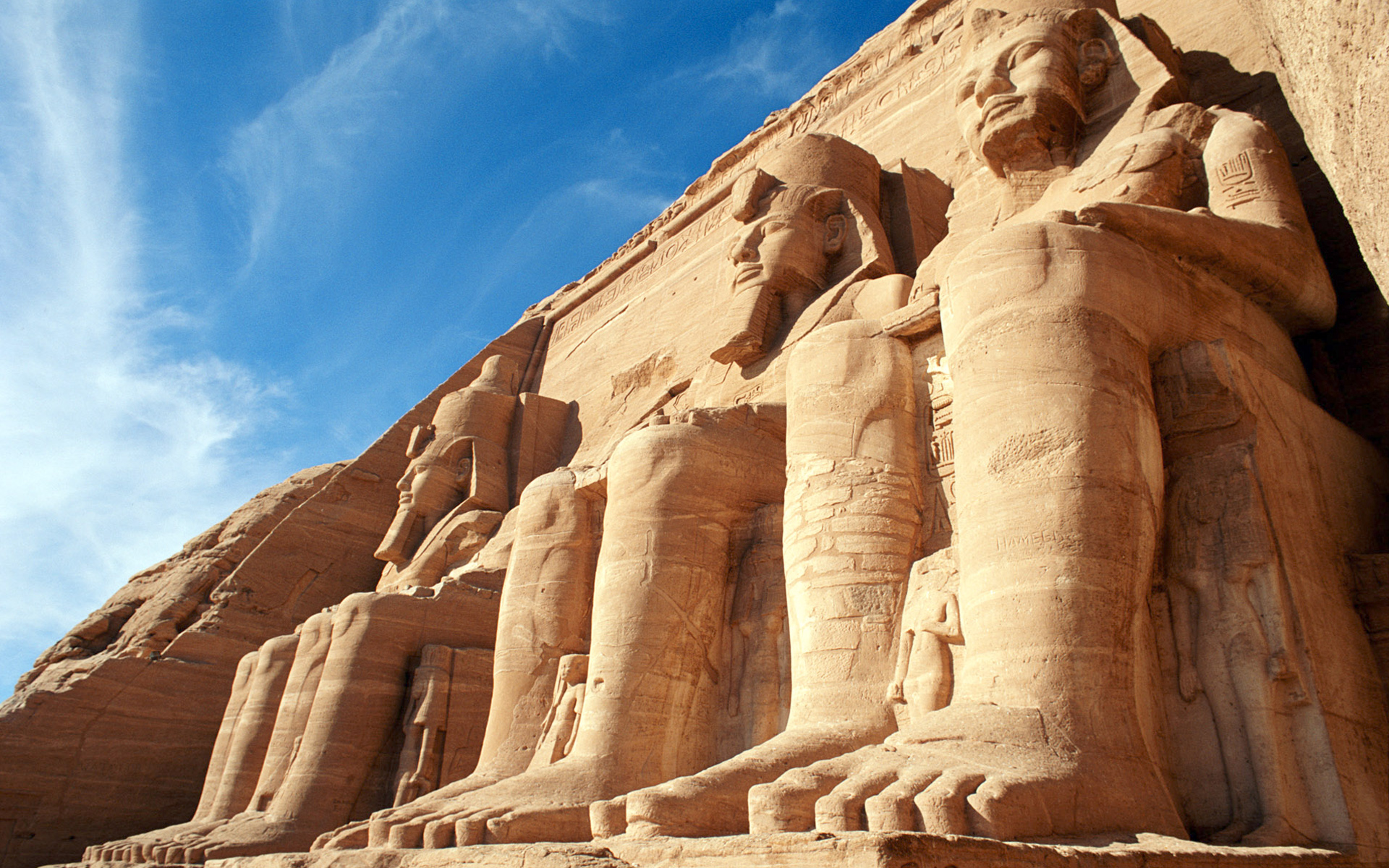38 Full HD Egypt Wallpapers For Download