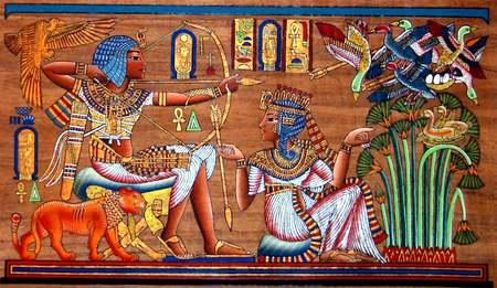 Tutankhamun - Ancient Egypt Wallpapers and Images - Desktop Nexus