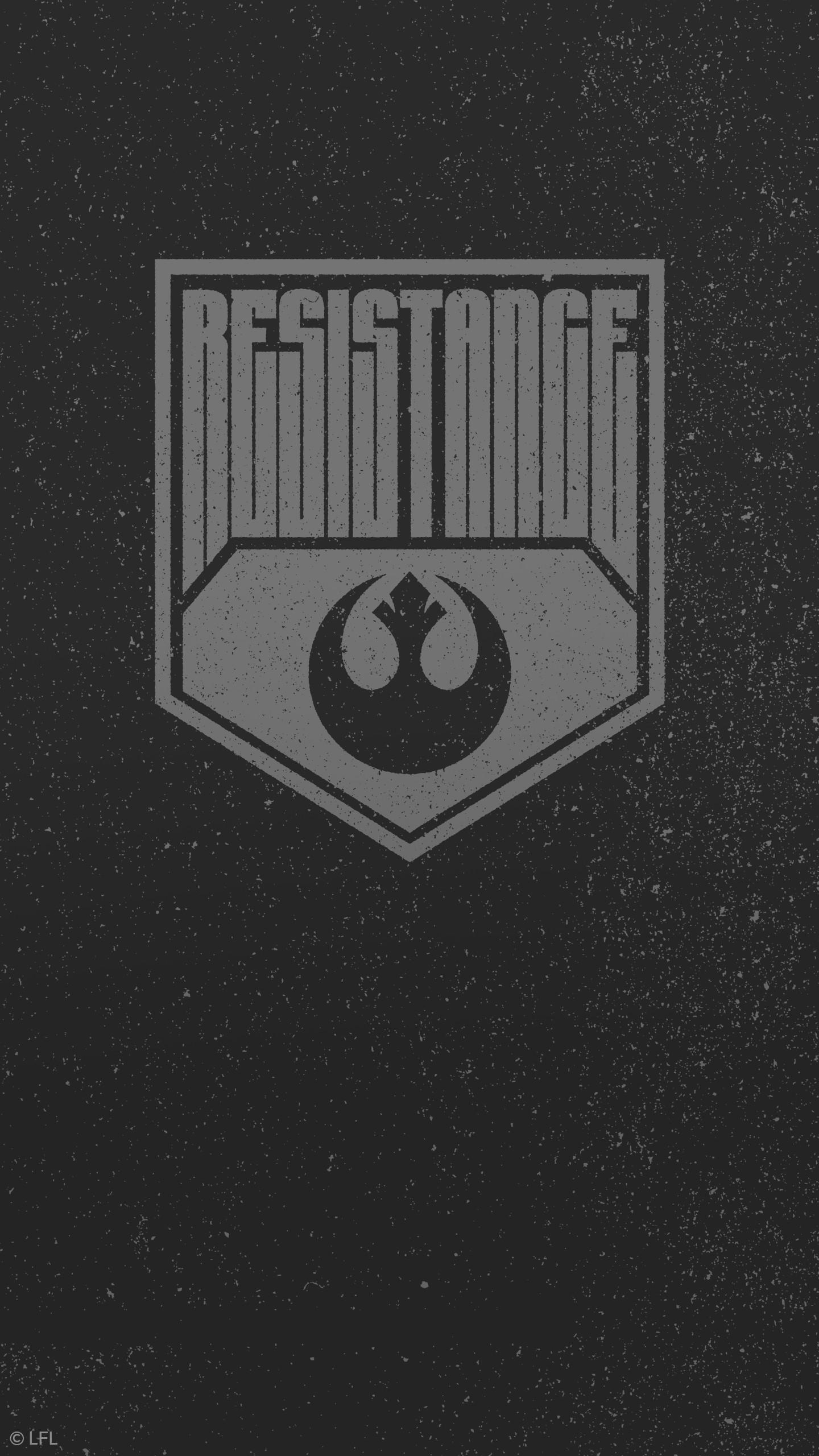 Star Wars: The Force Awakens Wallpaper