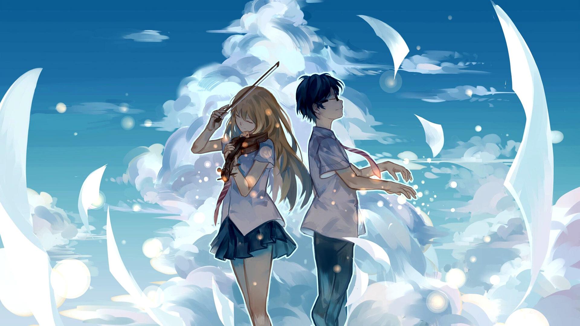 Anime Wallpapers   WallpapersCharlie