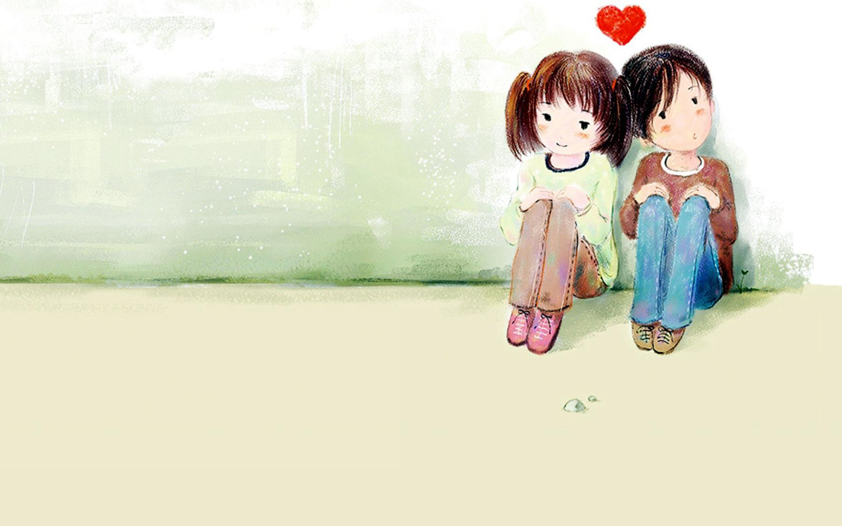 animated couples wallpaper 20