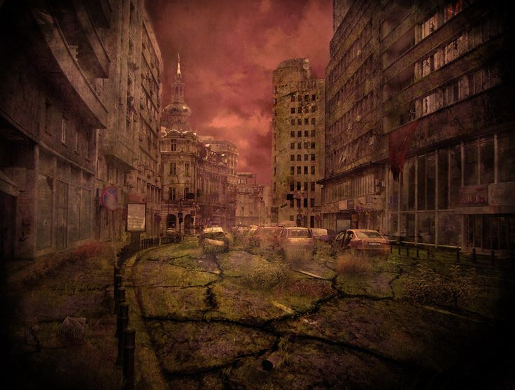 1000+ images about Apocalyptic Backgrounds on Pinterest | Tomorrow