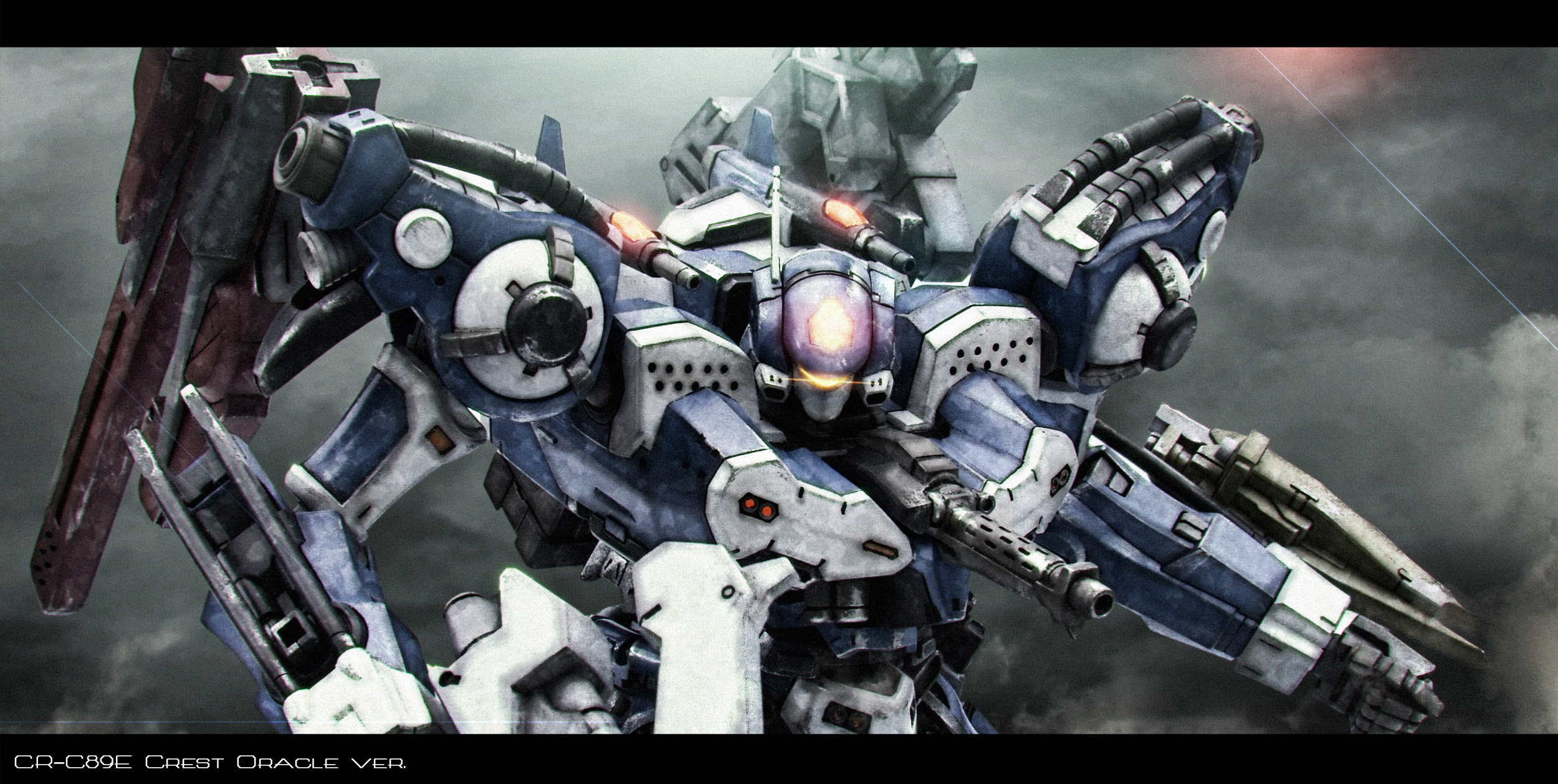 HD Armored Core Wallpapers, Live Armored Core Wallpapers (HSV668+ WP)