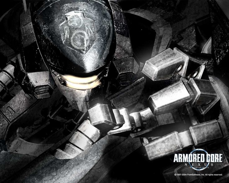 1000+ images about Armored Core on Pinterest | Noblesse, Crests