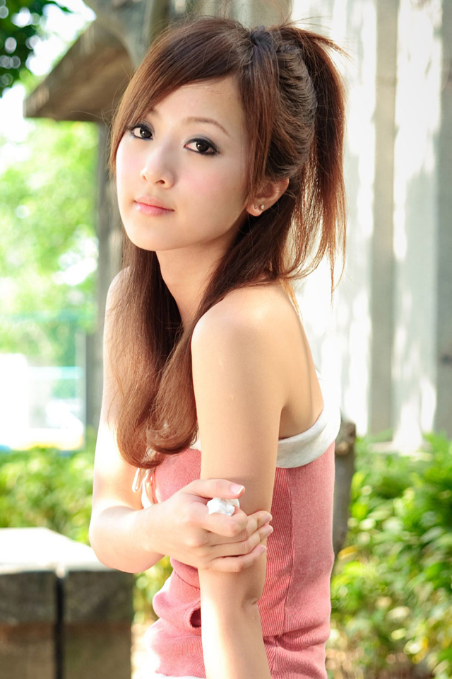 Asian Girls Wallpapers Free Download - 45+ Fine Pics