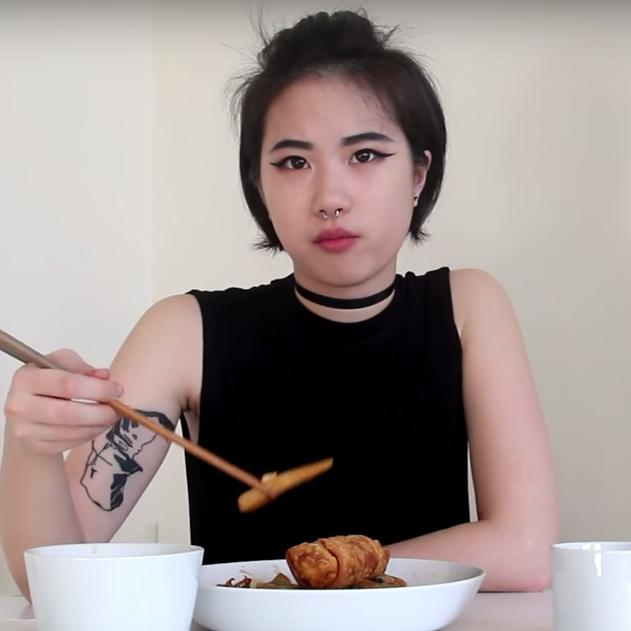 the female art collective subverting the silent asian stereotype