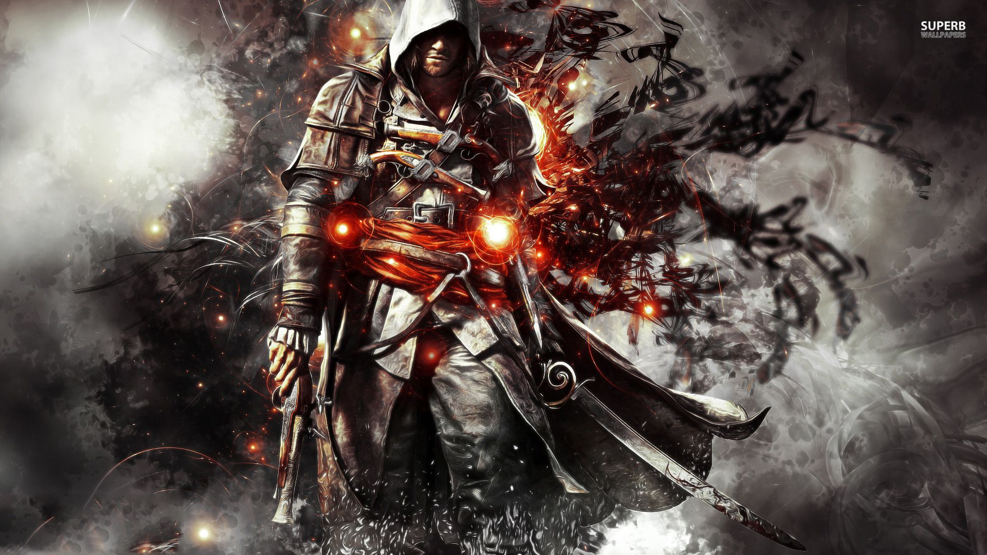Collection of Assassin Creed Wallpaper on HDWallpapers