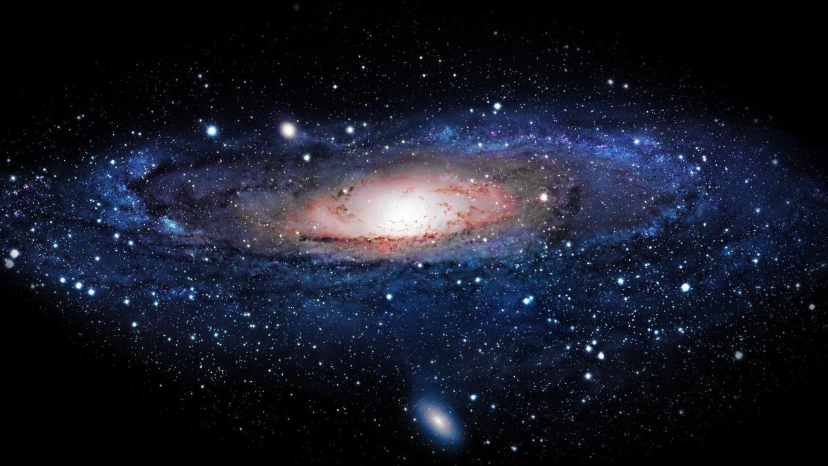 Nebula Desktop Backgrounds Group (93+)