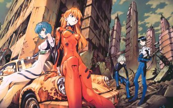125 Asuka Langley Sohryu HD Wallpapers   Backgrounds - Wallpaper Abyss
