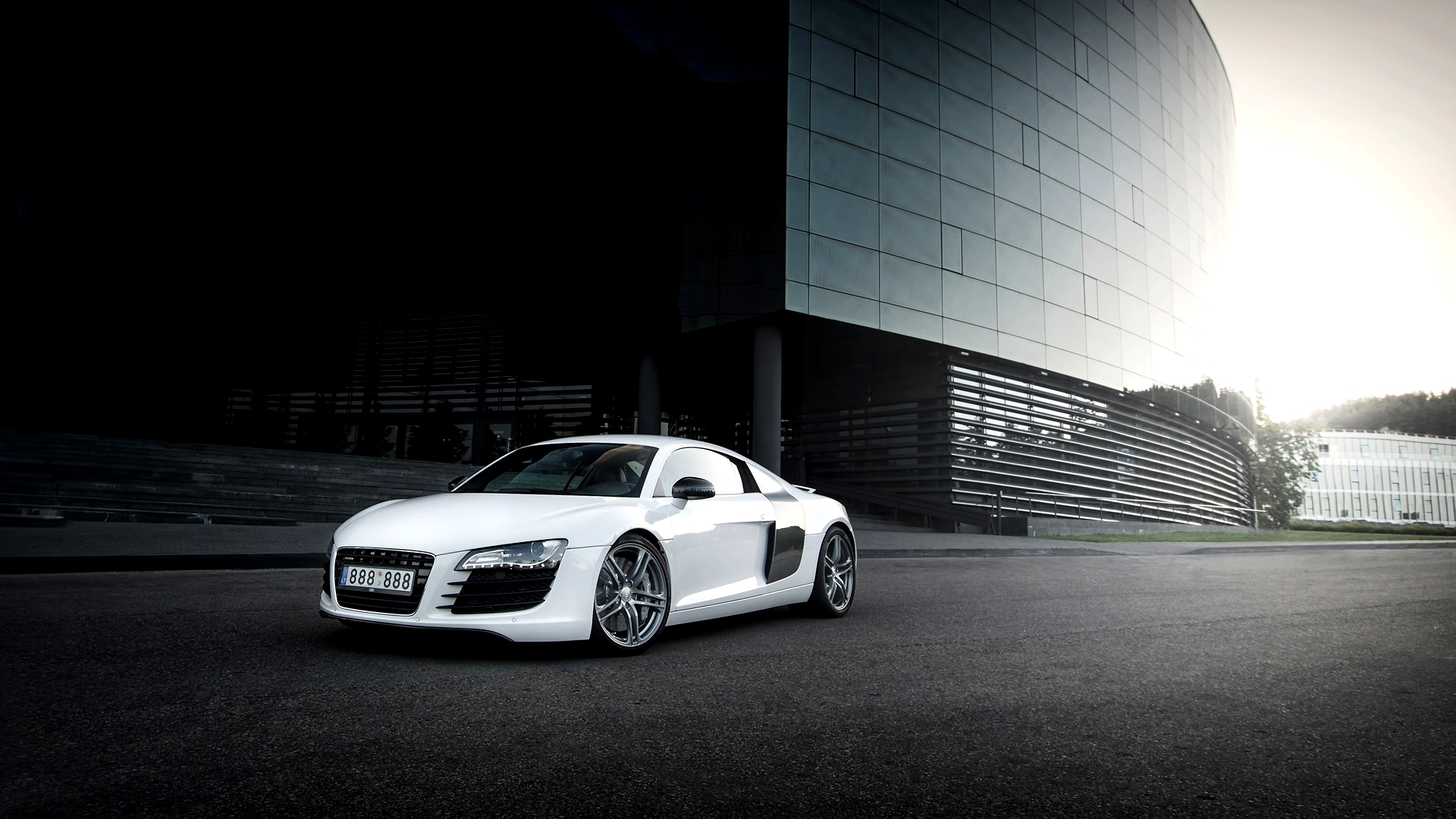 25 Awesome HD Audi R8 Wallpapers - HDWallSource com