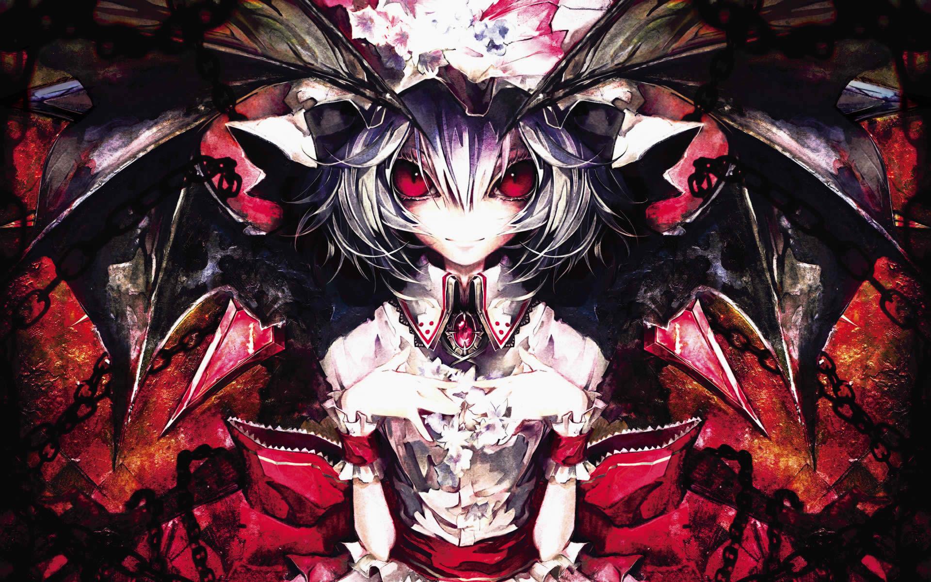 Cool Anime HD Wallpapers | PixelsTalk Net