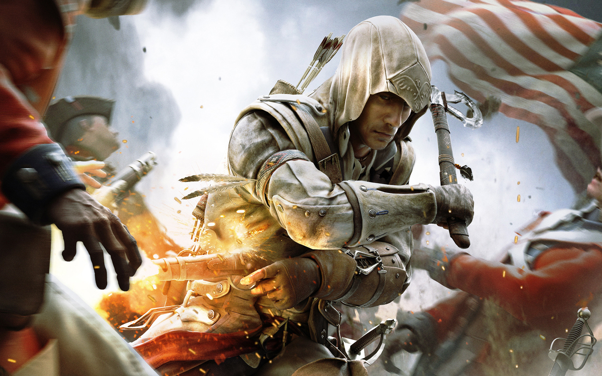 Cool Gaming Wallpapers - Wallpapers Browse