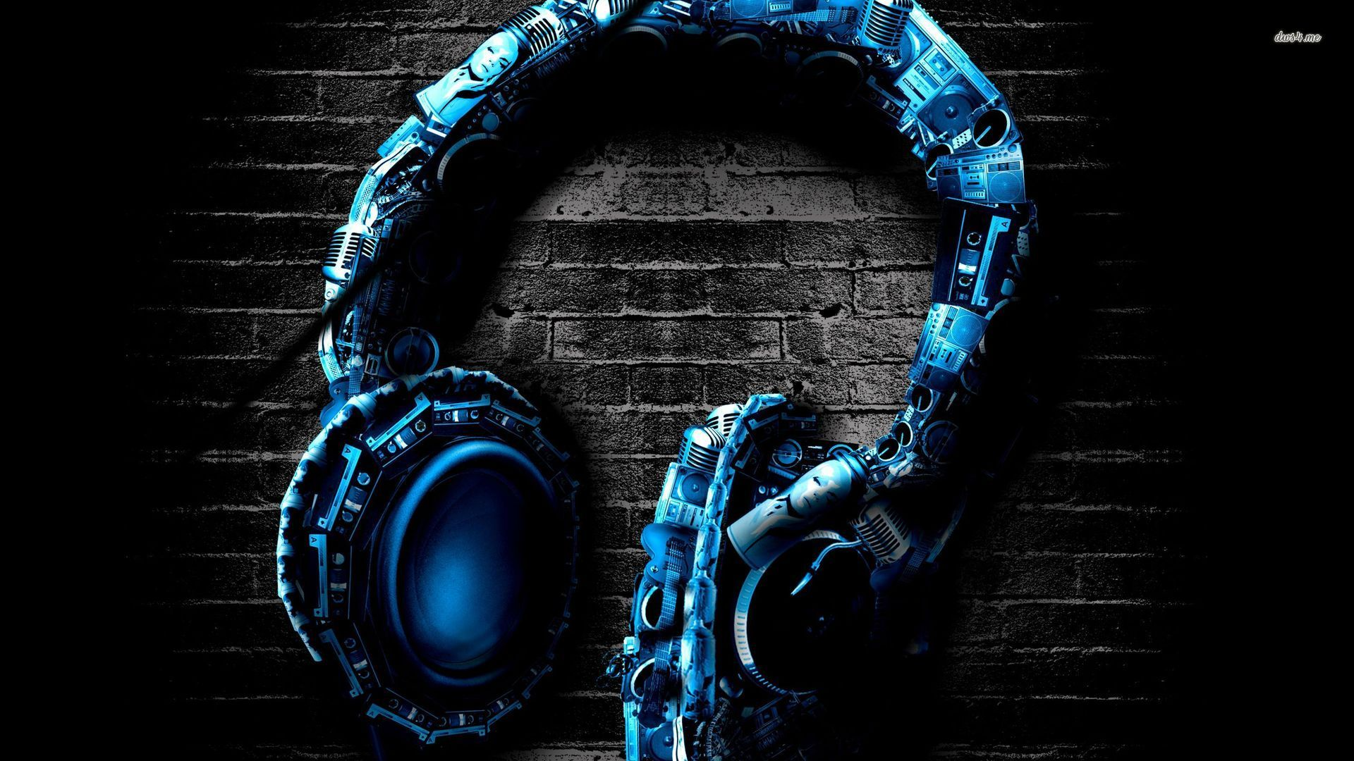 Awesome Music Backgrounds - Wallpaper Cave