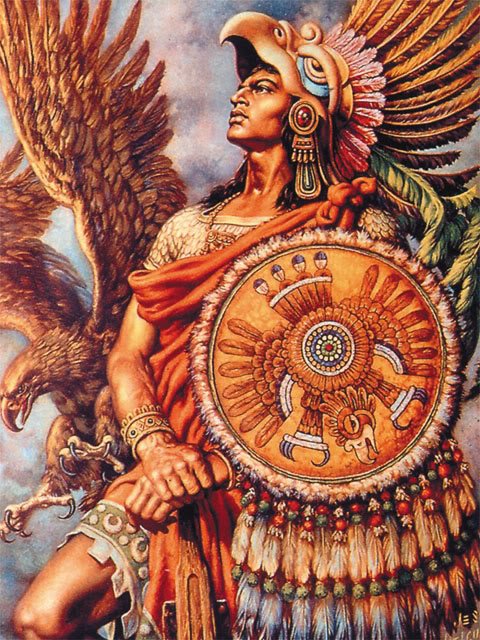 10+ images about Aztec worriors on Pinterest | Statue of, Labor